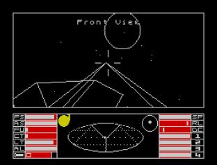 Elite ZX Spectrum 78