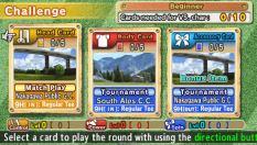 Everybody's Golf Portable 2 PSP 003
