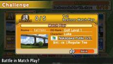 Everybody's Golf Portable 2 PSP 004