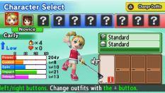 Everybody's Golf Portable 2 PSP 005