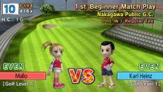 Everybody's Golf Portable 2 PSP 008