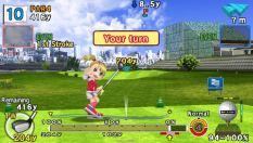 Everybody's Golf Portable 2 PSP 009