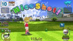 Everybody's Golf Portable 2 PSP 010