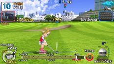 Everybody's Golf Portable 2 PSP 011