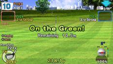 Everybody's Golf Portable 2 PSP 012