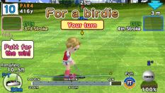 Everybody's Golf Portable 2 PSP 014