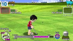 Everybody's Golf Portable 2 PSP 015