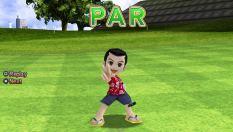 Everybody's Golf Portable 2 PSP 016