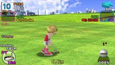 Everybody's Golf Portable 2 PSP 017
