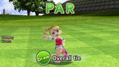 Everybody's Golf Portable 2 PSP 018