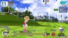 Everybody's Golf Portable 2 PSP 021