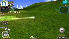 Everybody's Golf Portable 2 PSP 022