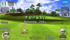 Everybody's Golf Portable 2 PSP 023