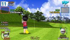 Everybody's Golf Portable 2 PSP 024