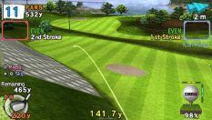 Everybody's Golf Portable 2 PSP 025