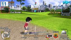 Everybody's Golf Portable 2 PSP 026
