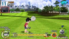 Everybody's Golf Portable 2 PSP 027