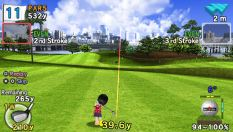 Everybody's Golf Portable 2 PSP 028