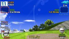 Everybody's Golf Portable 2 PSP 030