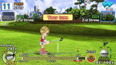 Everybody's Golf Portable 2 PSP 031