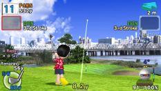 Everybody's Golf Portable 2 PSP 032