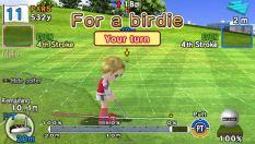 Everybody's Golf Portable 2 PSP 035