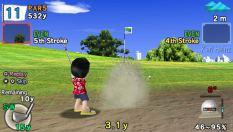 Everybody's Golf Portable 2 PSP 036