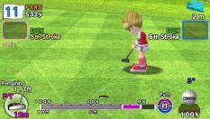 Everybody's Golf Portable 2 PSP 038