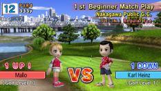 Everybody's Golf Portable 2 PSP 040