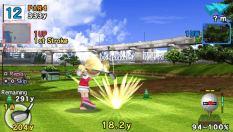 Everybody's Golf Portable 2 PSP 041