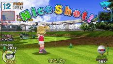 Everybody's Golf Portable 2 PSP 042
