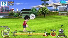 Everybody's Golf Portable 2 PSP 043