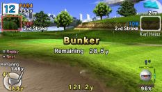 Everybody's Golf Portable 2 PSP 044