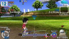 Everybody's Golf Portable 2 PSP 046