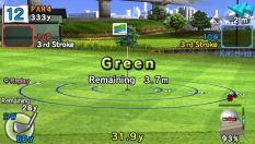 Everybody's Golf Portable 2 PSP 047