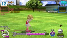 Everybody's Golf Portable 2 PSP 048