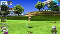 Everybody's Golf Portable 2 PSP 049