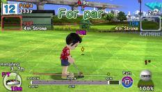 Everybody's Golf Portable 2 PSP 050