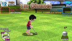 Everybody's Golf Portable 2 PSP 051
