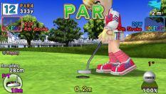 Everybody's Golf Portable 2 PSP 052