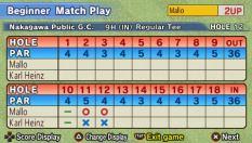 Everybody's Golf Portable 2 PSP 054