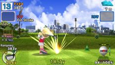 Everybody's Golf Portable 2 PSP 055