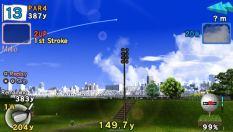 Everybody's Golf Portable 2 PSP 056