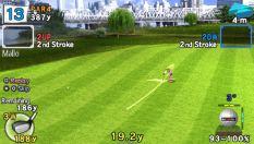 Everybody's Golf Portable 2 PSP 057