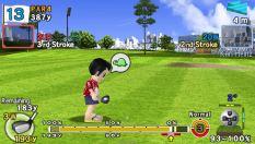 Everybody's Golf Portable 2 PSP 058