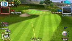 Everybody's Golf Portable 2 PSP 059