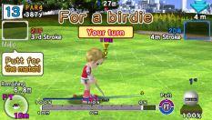 Everybody's Golf Portable 2 PSP 060