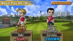Everybody's Golf Portable 2 PSP 063