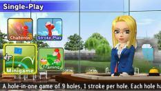 Everybody's Golf Portable 2 PSP 067