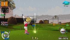 Everybody's Golf Portable 2 PSP 070